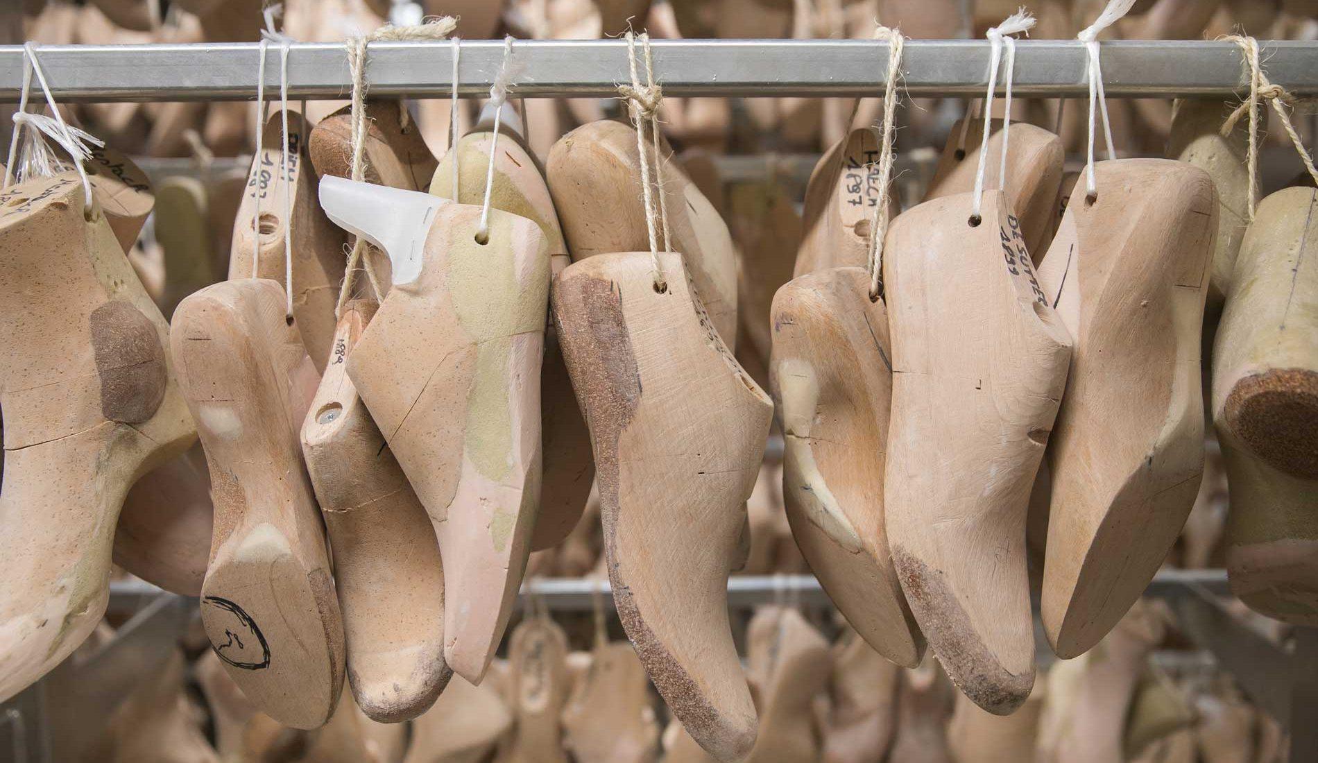 Orthopedische schoenen op maat - Pieter Matton